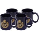 Ceramic Mug Set (4)