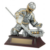 Goalie Hockey Trophy