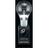 Pioneer Crystal Award