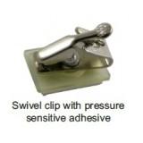 Swivel Clip - Name Badge Backing
