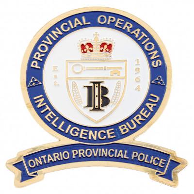OPP Intelligence Bureau