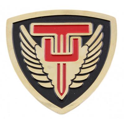 OPP, Tactical Response Unit Crest