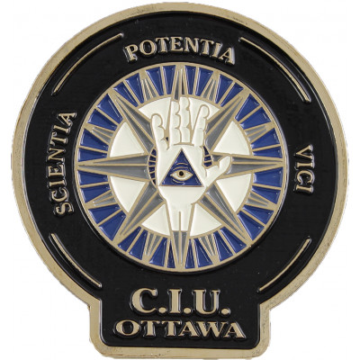 Ottawa Criminal Intelligence Unit