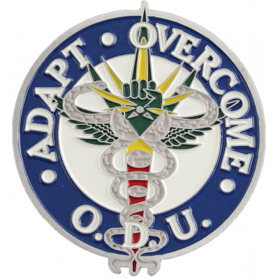 Ottawa Police Drug Unit Crest