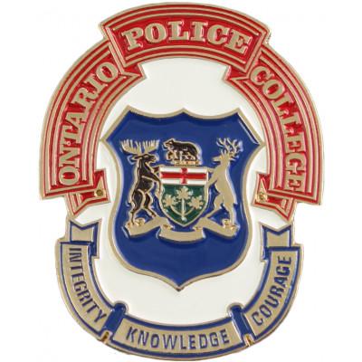 Ontario Police College Crest