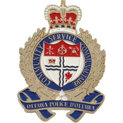 Ottawa Police Crest