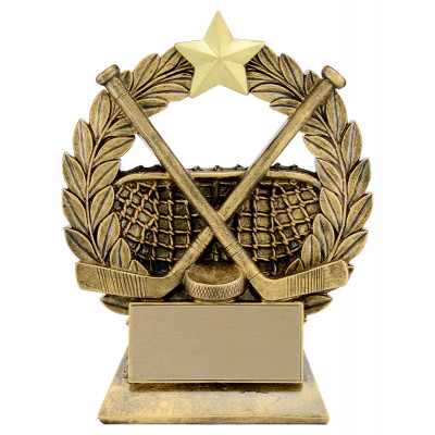 Garland Hockey Trophy